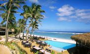 Manuia Beach Boutique Resort