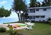 Aro'a Beachside Inn