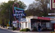 Supai Motel Seligman