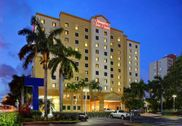 Hampton Inn & Suites Miami Airport South - Blue Lagoon