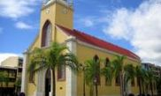 Cathdrale Notre-Dame de Papeete 