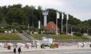 Ostsee-Grenzturm Kühlungsborn