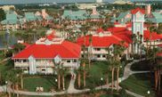 Hotel Disney's Caribbean Beach Resort