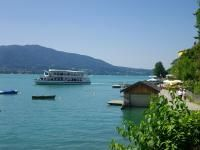Uferpromenade Tegernsee