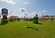Americas Best Value Inn- Gardens Inn