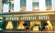 Htel Windsor Asturias