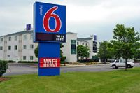 Motel 6 Chicago Joliet-I55