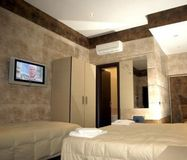 Rome Accommodation Vaticano