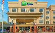 Holiday Inn Express Woodbridge