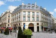 Residhome Paris-Opéra