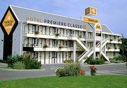 Premiere Classe Brest-Gouesnou