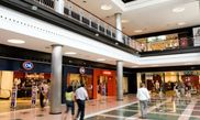 Centro Comercial Les Glries 
