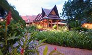 Hôtel Angkor Village Resort