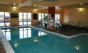 Htel Hampton Inn & Suites Paducah