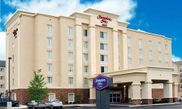Hotel Hampton Inn by Hilton London