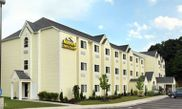 Microtel Inn and Suites Beckley East