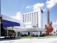 Hard Rock and Casino