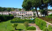 Hotel Les Jardins de Ste-Maxime