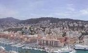 Port de Nice 