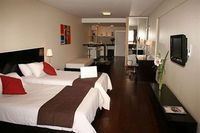 Dazzler Suites Juncal