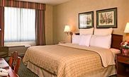 Hotel Four Points by Sheraton Boston Logan Airport