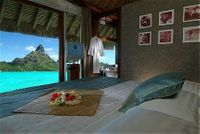 Eden Beach Bora Bora