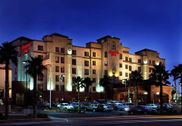 Hampton Inn - Tropicana