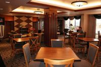 Hampton Inn Columbus-Taylorsville-Edinburgh