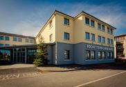 Rochestown Lodge