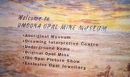 Umoona Opal Mine and Museum