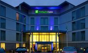 Hotel Express By Holiday Inn London-Stansted Airport