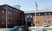 Express By Holiday Inn Droitwich M5 Jct5