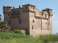 Castello di Santa Severa