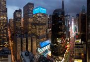 Accor Novotel New York Times Square