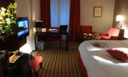 Hotel Golden Tulip Brussels