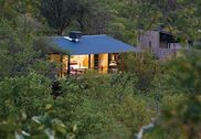 The Outpost In Kruger National Park