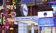 Hotel Hilton Times Square