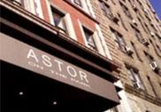 Astor on the Park