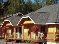 Denali Fireside Cabins & Suites