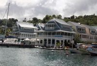 Marigot Beach Club