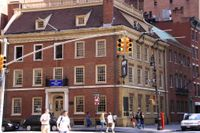 Fraunces Tavern & Museum