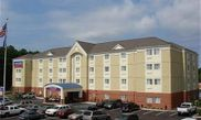 Hotel Candlewood Suites Virginia Beach Norfolk