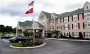 Hotel Country Inn & Suites By Carlson-Chattanooga North at Hwy 153