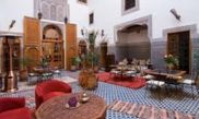 Hotel Riad La Cl de Fs