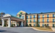 Hotel Holiday Inn Express & Suites Macon - West