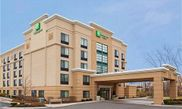 Hotel Holiday Inn Hotel & Suites Ann Arbor Univ Michigan Area