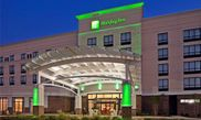 Hotel Holiday Inn  Birmingham-Homewood