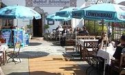 Biergarten Gasthof Hhensteiger 