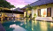 Hotel The Bali Khama a Beach Resort And Spa