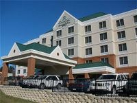 Country Inn & Suites Bwi Airport-Linthicum
